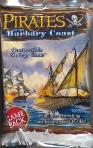Pirates of the Barbary Coast pack