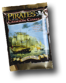 Pirates of the Crimson Coast pack