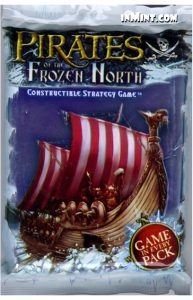 Pirates of the Frozen North pack