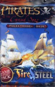 Pirates CSG Fire and Steel pack