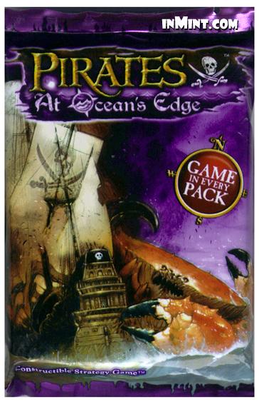 Pirates at Ocean's Edge pack