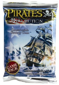 Pirates of the Revolution pack