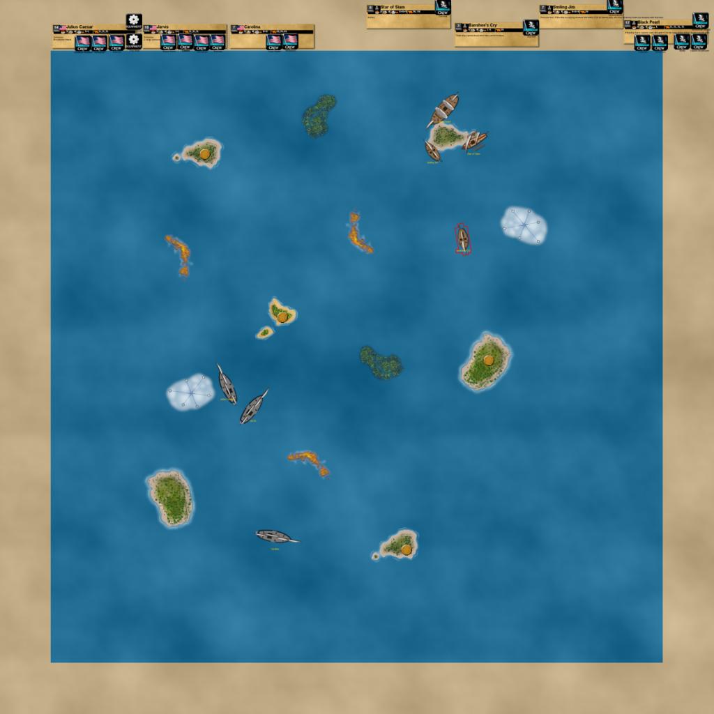 Pirates CSG VASSAL module