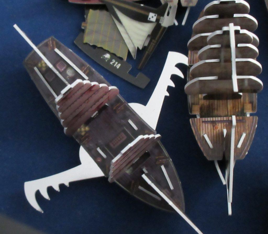 Pirates CSG Skin Flayer Switchblade