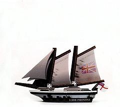 HMS Lady Provost