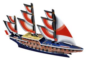 Libellule Savage Shores Pirates CSG