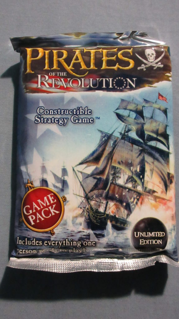 Pirates of the Revolution Unlimited Pack