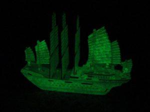 Delusion Pirates CSG