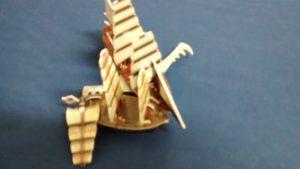 Saber Pirates CSG