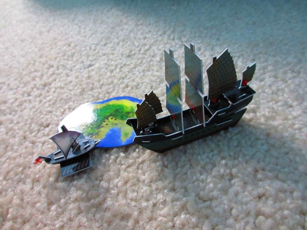 HMS Grand Temple v 2.0 fleet