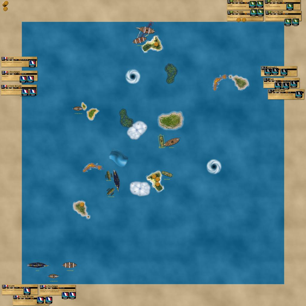 3 Player Game on VASSAL
