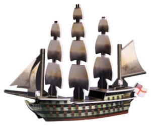 HMS Titan