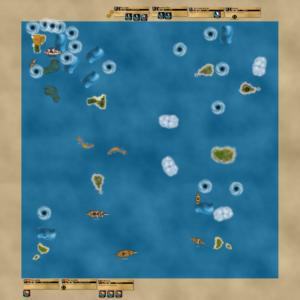Calypso Jade fleet wins - Gimmicks for the win!