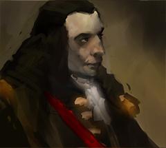 Capitaine Gaston de St. Croix