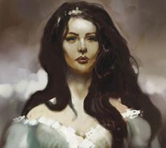 Mademoiselle Josephine Godiva