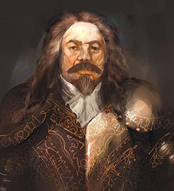 Admiral Morgan - Pirates of the Spanish Main